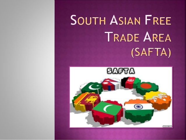 About asian free trade area