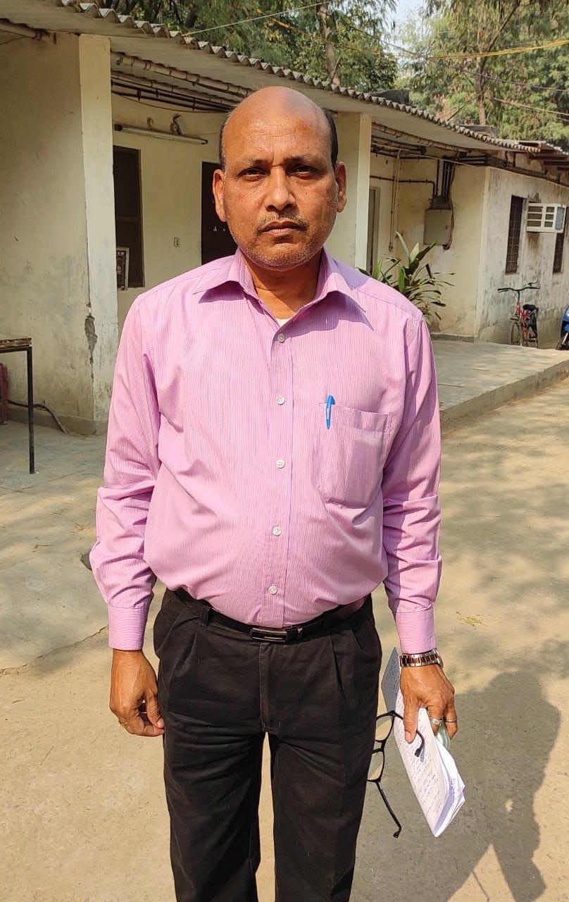 Mr. Prem Kumar Singhal